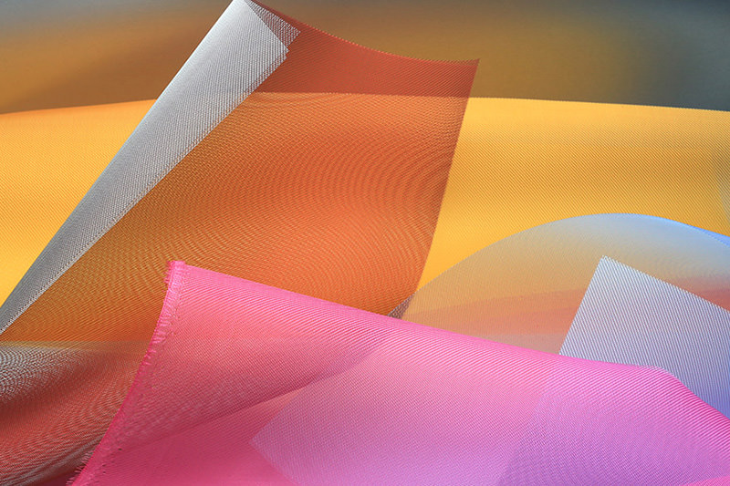Messen | STOCKMAYER - innovative textiles and more