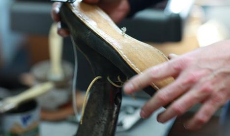 Die vier Säulen   STOCKMAYER - innovative textiles and more