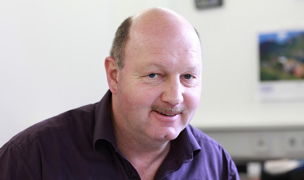 Bernd Rosenfelder | Ihr Ansprechpartner bei STOCKMAYER