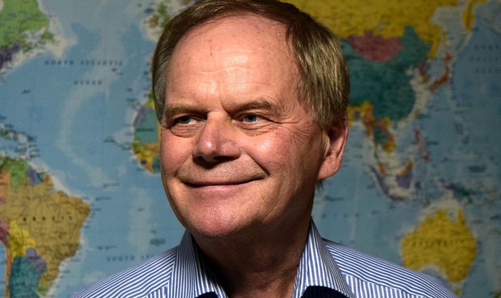 Prof. Klaus Nieder | Ihr Ansprechpartner bei STOCKMAYER