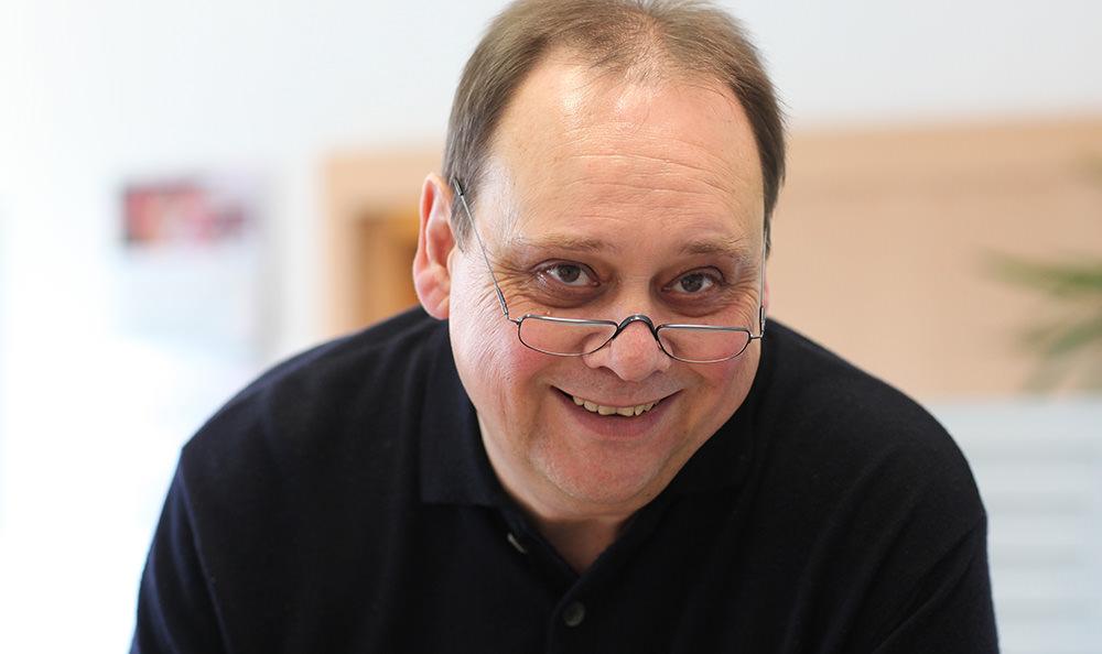 Rudi JÖckel | Ihr Ansprechpartner bei STOCKMAYER