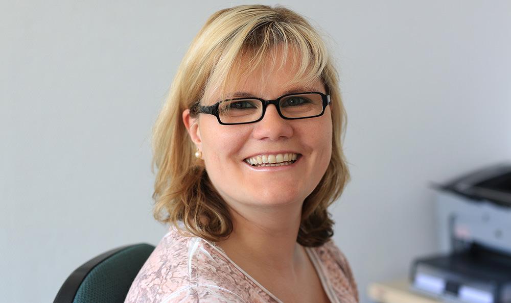 Sibylle Peifer | Ihr Ansprechpartner bei STOCKMAYER