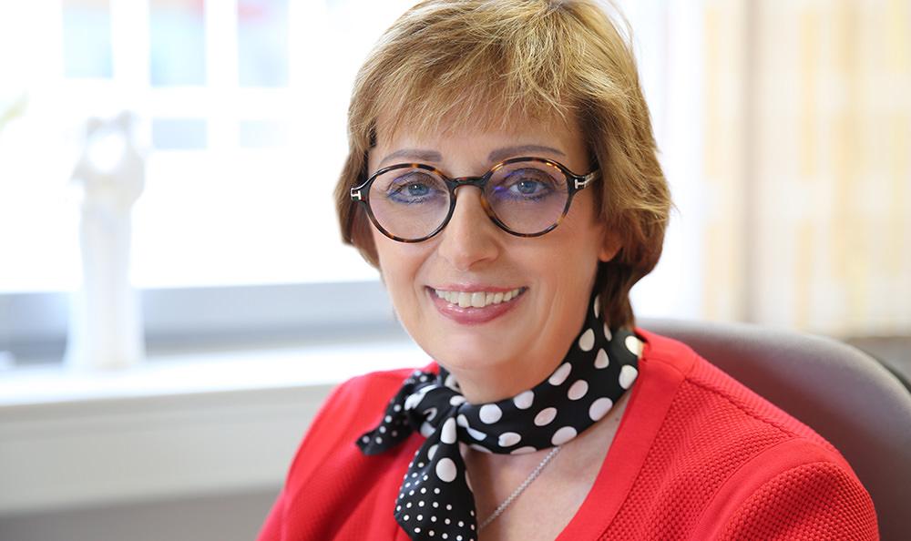 Ute Rosenfelder | Ihr Ansprechpartner bei STOCKMAYER