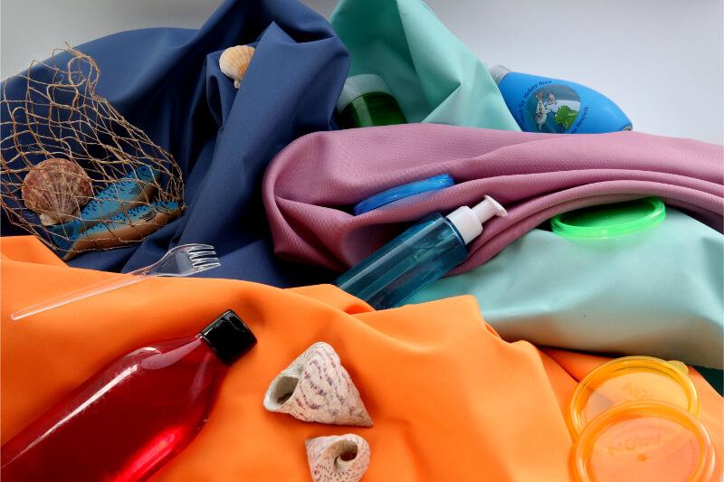 Umwelt und Nachhaltigkeit | STOCKMAYER - innovative textiles and more