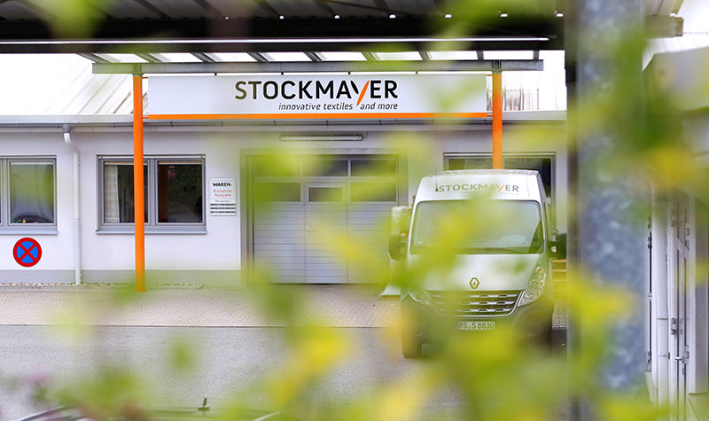 Staff | Company | STOCKMAYER - innovative textiles and more