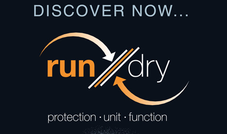 News | run-dry for Multifunctionality in a New Dimension | STOCKMAYER - innovative textiles and more
