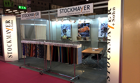 Messeeindrücke – Lineapelle | 10. – 12. September 2014 | STOCKMAYER - innovative textiles and more