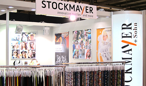 MesseImpressions – Lineapelle | 25. – 27. February 2015 | STOCKMAYER - innovative textiles and more