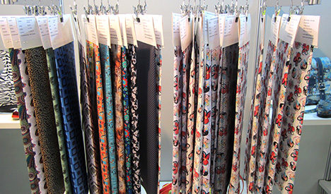 MesseImpressions – Techtextil | 4. – 7. May 2015 | STOCKMAYER - innovative textiles and more
