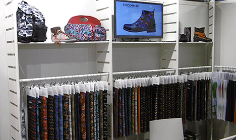 Messeeindrücke – Première Vision Leather | 15. – 17. September 2015 | STOCKMAYER - innovative textiles and more