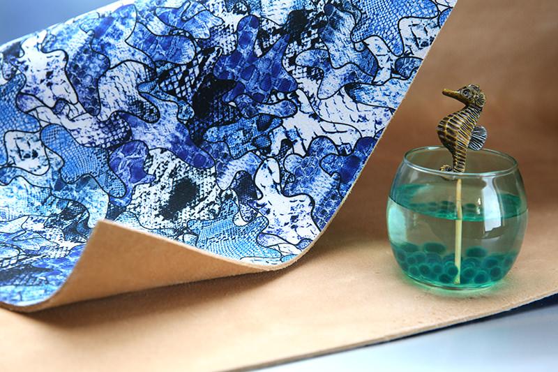 News | Vegetabil gegerbtes Leder | STOCKMAYER - innovative textiles and more