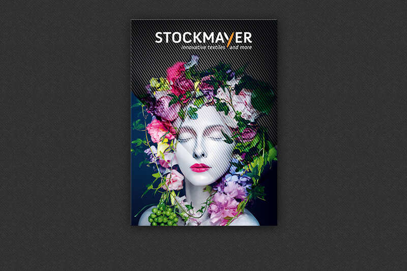 News | SHOEZ introduces STOCKMAYER | STOCKMAYER - innovative textiles and more