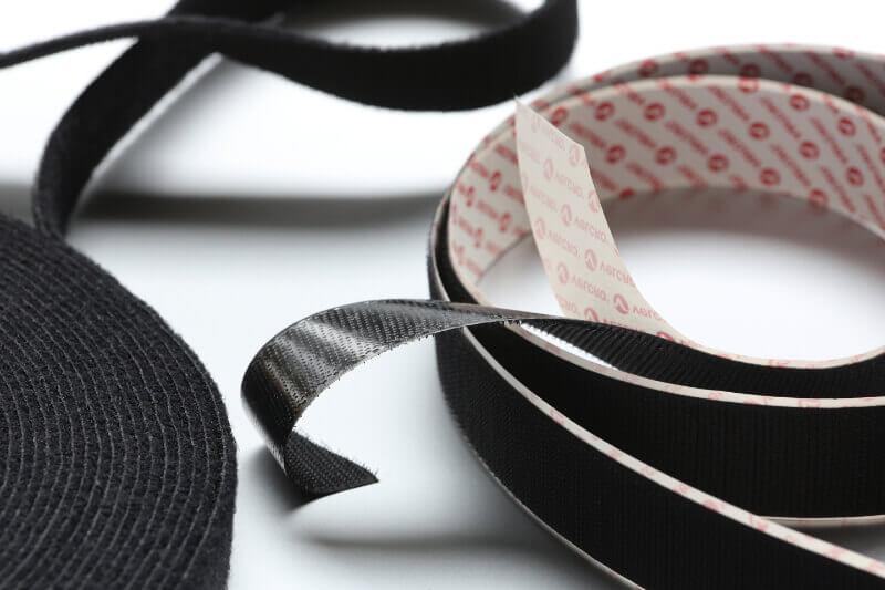 News | Klettverschluss – vielseitig und praktisch | STOCKMAYER - innovative textiles and more