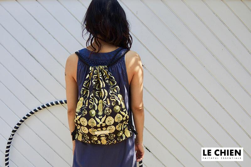 News | ...höchste Zeit zu Handeln! | STOCKMAYER - innovative textiles and more