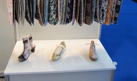 MesseImpressions – Techtextil |  13. June 2013 | STOCKMAYER - innovative textiles and more