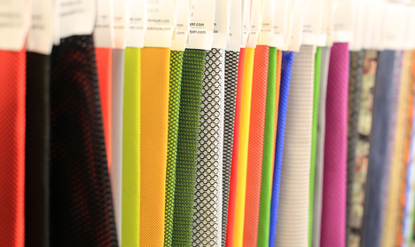 Messeeindrücke – Le Cuir | 17. – 19. September 2013 | STOCKMAYER - innovative textiles and more