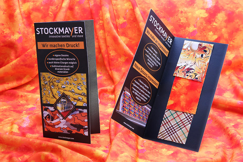 Futterstoffe | Produkte von STOCKMAYER - innovative textiles and more