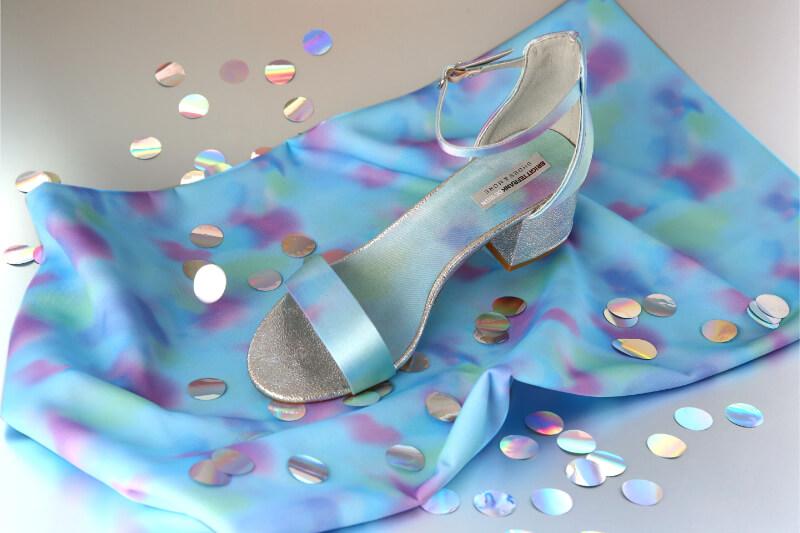 Textilien für Schuhe | STOCKMAYER - innovative textiles and more